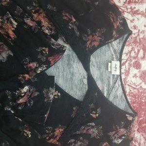 Womens daytrip shirt